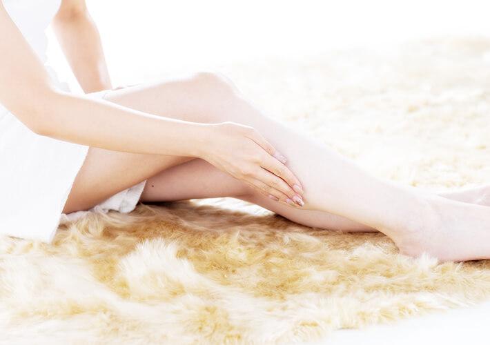 福岡のエステサロン美肌と脱毛「つるん肌。」